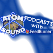 AtomSound.TV Video Podcast