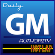 GM Authority Daily Hot Lap