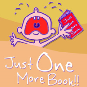 Just One More Book!! » Review