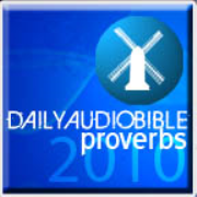 1 Year Daily Audio Proverb