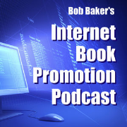 Internet Book Promotion Podcast