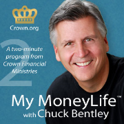 7/31/13   The Worst Financial Mistakes in the Bible: Too Many Resources