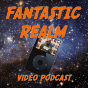Fantastic Realm Comic Book Review