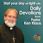 Daily Devotions from Lutheran Hour Ministries