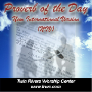 Proverb of the Day - New International Version (NIV)