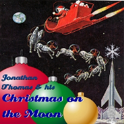 Jonathan Thomas and His Christmas on the Moon 21 Jonathan Grows Large and Small