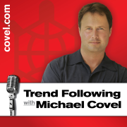 Ep. 61: Your First Loss Is Your Best Loss with Michael Covel on Trend Following Radio