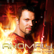 Anomaly of Firefly: Jayne's Town