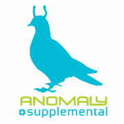 Anomaly Supplemental: A Very Potter Musical