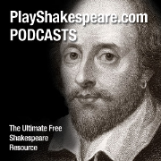 Shakespeare Talks #001 (Ron Rosenbaum)