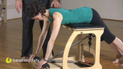 Pilates for Athletes : E57 : Chair Exercises for Swimmers