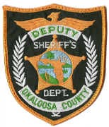 Okaloosa and Santa Rosa Counties Law Enforcement - Panama City, FL