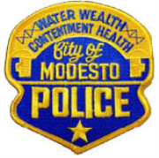 Modesto Police Dispatch channel 1 - US