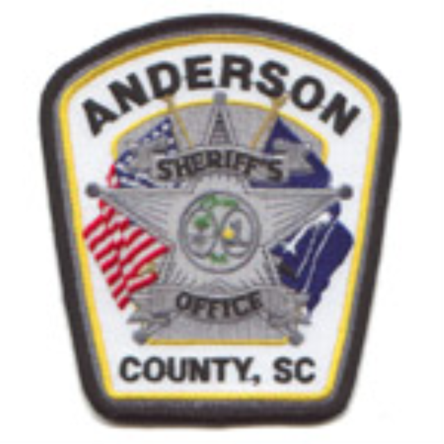Listen Anderson County Public Safety - Anderson, SC on Viaway