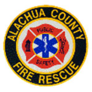 Alachua County Fire Rescue and EMS - Gainesville-Ocala, FL