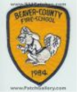 Beaver County Fire and EMS - US