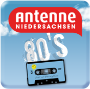 HRA 80s - Hit-Radio Antenne - 80s - Germany