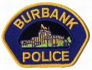 Burbank and Glendale Police, Fire and EMS - 16 kbps MP3