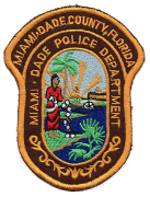 Miami and Miami-Dade County Police - Miami, FL