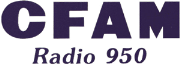 Saturday Morning on 950 CFAM - 32 kbps MP3