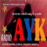 Radio AYK - United Arab Emirates
