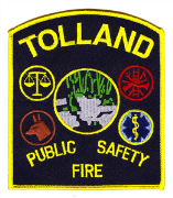 Northern Hartford and Tolland Counties Public Safety - US