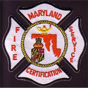 Southern Maryland Fire and EMS Mutual Aid - US