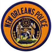 New Orleans Police Department - New Orleans, US
