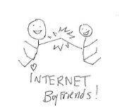 Internet Boyfriends