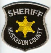 Muskegon County Sheriff, Police and Fire Dispatch - US