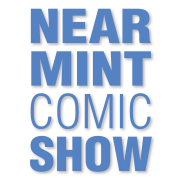 Near Mint Ep. 009 - NY Comic Con Preview