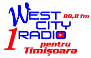 West City Radio - Timisoara, Romania