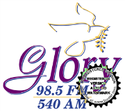 Glory 98.5 - 32 kbps Windows Media