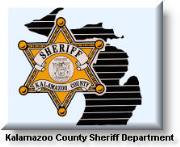 Kalamazoo County Sheriff / Portage Police and Fire - US
