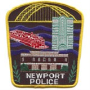 Newport Police Dispatch - 16 kbps MP3