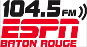 Culotta and the Prince on 104.5 ESPN Baton Rouge - WNXX - 32 kbps MP3