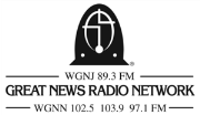 WGNN - WGNJ - 102.5 FM - Bloomington, US