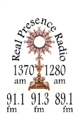 The Rosary is a Place on 1370 KWTL - 64 kbps MP3
