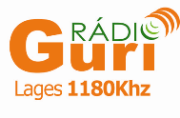 Radio Guri AM - Santa Catarina, Brazil