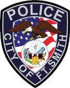 Fort Smith Police and Fire, Sebastian County Sheriff, ASP - Ft. Smith, AR
