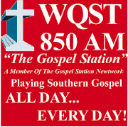 WQST - 850 AM - Forest, US