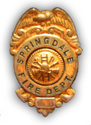 Springdale Fire, and EMS - Texarkana, AR