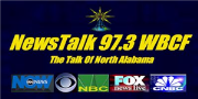 WBCF - NewsTalk 97.3 - 1240 AM - Florence, US