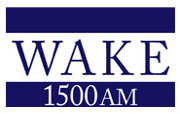 WAKE - 32 kbps Windows Media