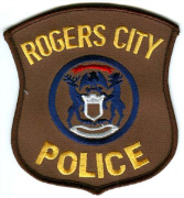 City of Rogers Police and Fire - US