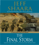The Final Storm - The Final Storm: A Novel of the War in the Pacific - US