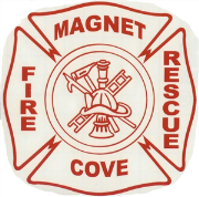 Hot Spring County Fire Dispatch and Magnet Cove Fire - 16 kbps MP3