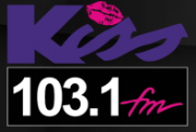 KSSM - Kiss 103.1 FM - 103.1 FM - Killeen-Temple, US