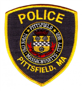 Pittsfield and Lanesboro Police, Fire, and EMS - Pittsfield, US