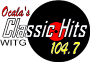 WITG-LP - Real Oldies 104.7 - 104.7 FM - Gainesville-Ocala, US
